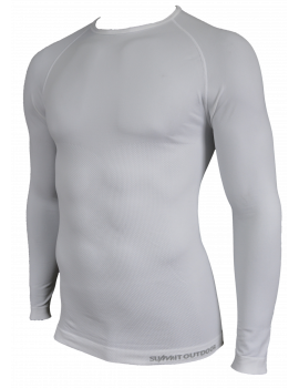 Tee-shirt Technical line blanc...