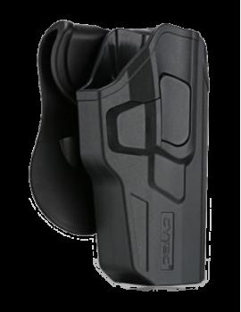holster G17 G3 NOIR