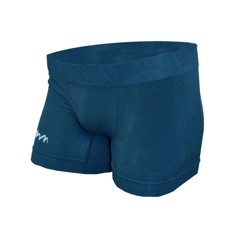 Boxer Technical line Bleu Marine