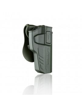 Holster Beretta 92 FS Vert OD G3