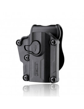 Holster Universel Droitier
