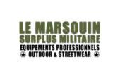 SURPLUS LE MARSOUIN