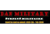 DAN MILITARY