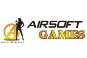 SAS AIRSOFT GAME